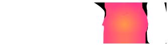 logo afspraak white